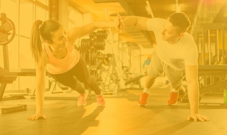 Тренировъчни програми